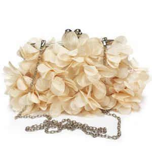 bolsa petalas de orquidea